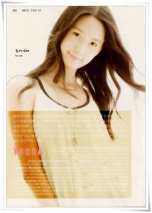 Which Yoona's Picture You like Best?