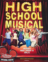 Has Drew Seeley acted on High School Musicial?