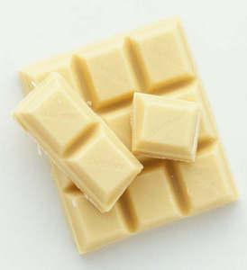 I do like white chocolate?