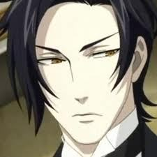 Claude is the butler of