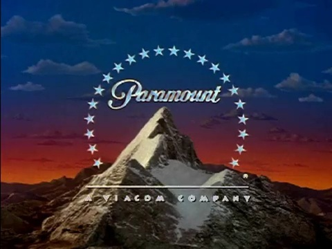 What is the last movie with the 1986 Paramount Pictures logo?