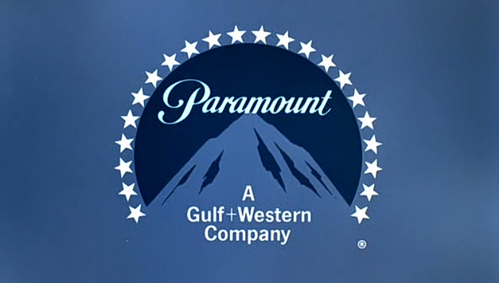 What is the first movie with the 1975 Paramount Pictures logo?