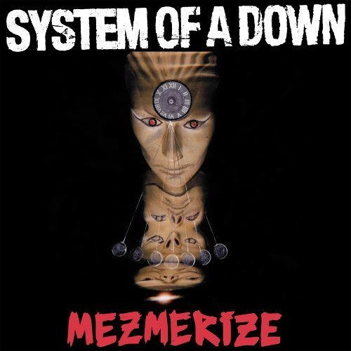 """Mezmerize"" was released in ?"
