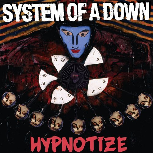 """Hypnotize"" was released in ?"