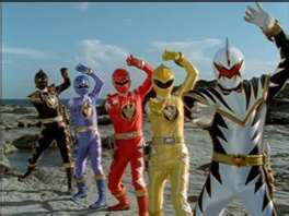 Who was the last member to cadastrar-se the Dino Thunder Rangers?
