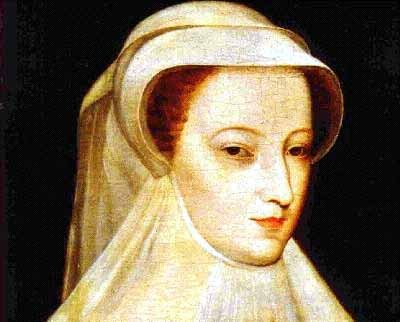 Which French King married Mary, Queen of Scots?