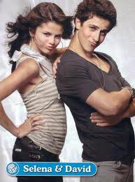 What is the nick name for David Henrie and Selena Gomez?