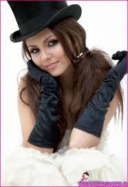 What Is The Full Name For Victoria Justice?