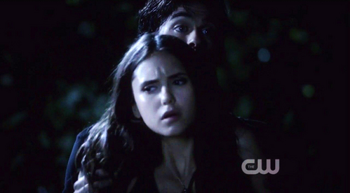 """Damon, stop being such ...."""