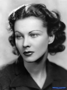 What character did Vivien Leigh not play?
