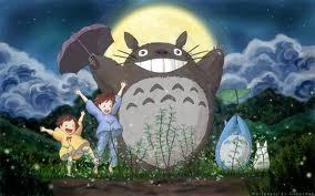what is totoro
