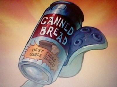Is canned roti a real product?