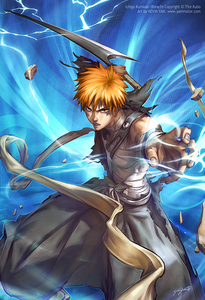 What is the meaning of Ichigo's name?
