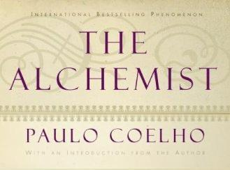 In 'The Alchemist' how many characters have actual names?