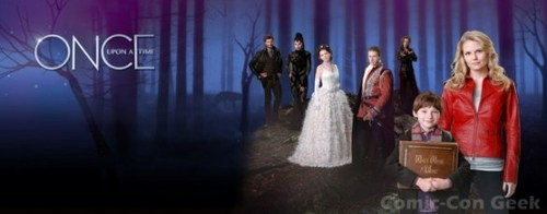 "Once Upon a Time: Desperate Souls – ""I'm sorry that's not for you"" who dicho this?"