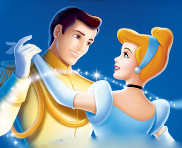 What is the name of a waltz that Cinderella and Prince Charming danced on the ball ?