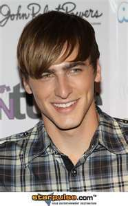 SO TRUE OR FALSE: Kendall Schmidt was in a band before BTR.