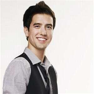 SO TRUE OR SO FALSE: Logan Philip Henderson played Logan Reese in Zoey101.