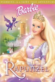 """In which language Rapunzel's Name is """" Raiponce"""" ?"""