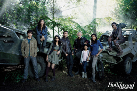 This Is The Cast From What Show?