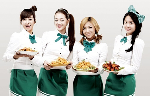 which member likes to eat the most