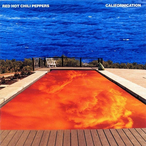 """""""Californication"""" was released in ?"""