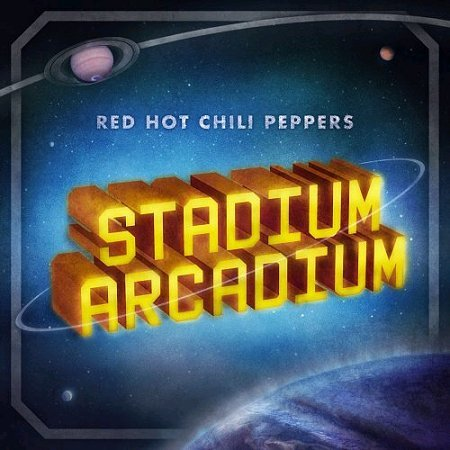 """Stadium Arcadium"" was released in ?"