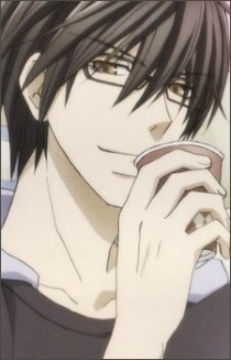 What is the nickname I've given Takano Masamune? 83