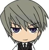 "What is the nickname I've given Akihiko ""Usagi"" Usami..? xD"