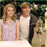 SO TRUE OR SO FALSE: Kendall Schmidt and Katelyn Tarver were both born on November 2nd.