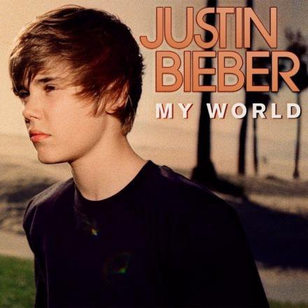 when the first bieber album released