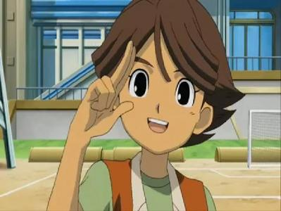 which character don't share the same voice actor/seiyuu in inazuma eleven /go as ichinose kazuya...