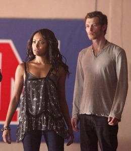 """In wich episode does Klaus say """"There's No Need For Blame, Love"""" to Bonnie?"""