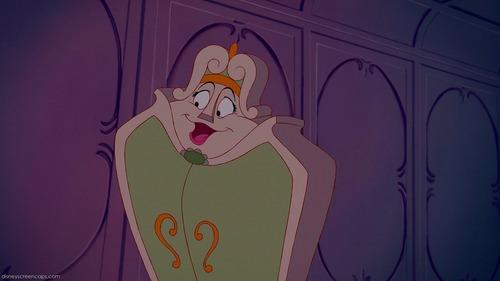 Who is the animator of Wardrobe?
