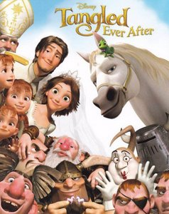 You've seen tangled Ever After sneak peek,but what happened next?