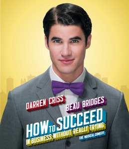 How many shows a week did Darren play during his Broadway stint in H2$ ?