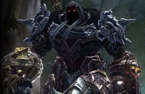 How many peices of Abyssal Armour do you have to collect for the full set?