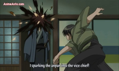 Day what of living in anpan did Yamazaki do this?