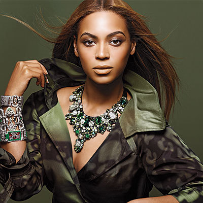 What language do Beyoncé want to learn?