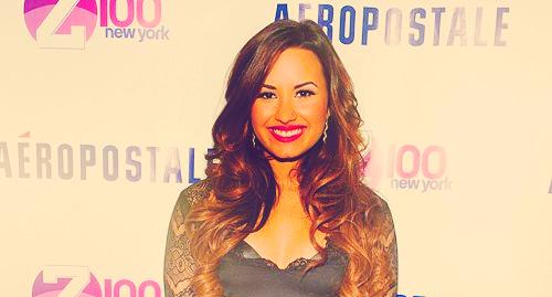 Has Demi Lovato said a cuss word?