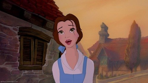 In the Beauty and the Beast written by French novelist published in 1756, how many siblings does Belle have?