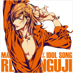 Which song is sang by ren/junichi suwabe?