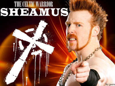 what Sheamus's finisher do you like?