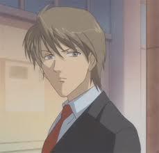 What's Irie-kun's job?