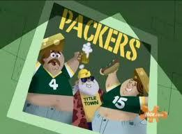 Who is a Packers fanatic?
