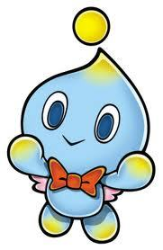cream the rabbit has a chao, what is his/ her name?