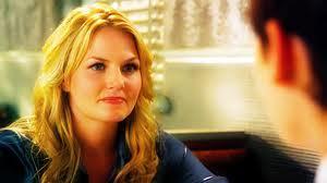 True or false, Emma has worn Regina's clothing before