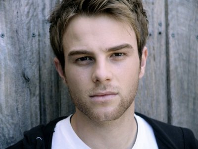 Nathaniel Buzolic start acting when he was?