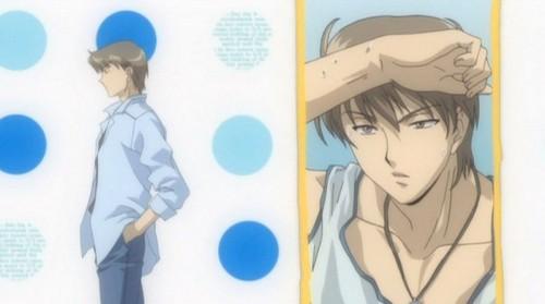 Who's the voice of Naoki Irie?