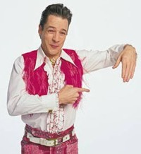 French Stewart portrayed